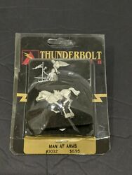 Dnd Thunderbolt Mountain Man At Armand039s 3032 Vintage Nos Game Miniatures Great...