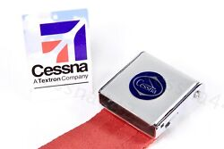 Cessna American Safety Aircraft Belt Extension 9650-3 New Cm 4021-3 Vintage Part