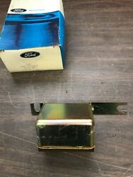 1977 Ford Corvair Air Blower Motor Cooling System Relay Switch Assembly Nos Ford