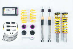 Kw Coilover Kit V3 For 2018+ Audi S5 B9 Coupe W/ Electronic Dampers