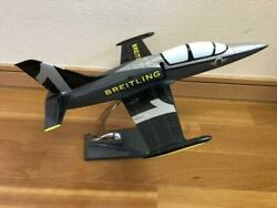 Breitling Jet Team Airplane Model Not Sold In Stores Shipping From Japan