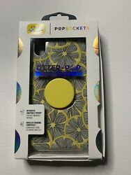 Otterbox Apple Iphone Xs Max Otter + Pop Symmetry Case With Poptop - Always Ta