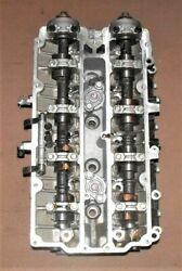 Mercury 90 Hp 4 Stroke Cylinder Head Assembly Pn 804109t3 Fits 2000-2005