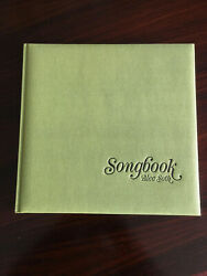 Alec Soth Songbook Signed First Edition Second Printing 2015