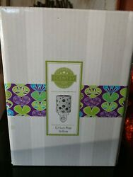 Scentsy Plug In Warmer Circus Pop Yellow Brand New In Box Retired