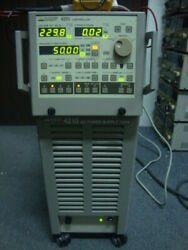 Nf Electronic Instruments 4210 1kva Ac Power Supply 4253 Controller 4264 Module