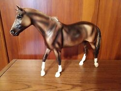 Breyer Horse Traditional Model San Domingo Equestrian Land Conservation 1331