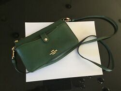 Ladies Crossbody Coach Noa Handbag $85.00