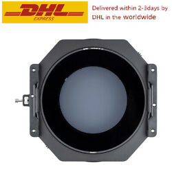 Nisi S6 150mm Filter Holder Kit With Landscape Nc Cpl For Sony Fe 12-24mm F/4