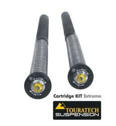 Touratech Suspension Cartridge Kit Extreme For Honda Crf1000l Africa Twin 2015
