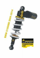 Touratech Suspension Competition Shock Strut Rear For Bmw S1000rr 20