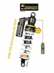 Touratech Suspension Strut For Ktm 790 Adventure From 2019 Type Extreme