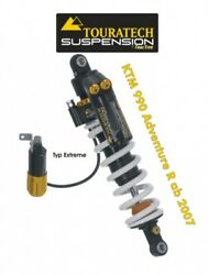 Touratech Suspension Strut For Ktm 990 Adventure R From 2009 Type Extreme