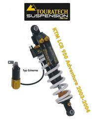 Touratech Suspension Strut For Ktm Lc8 950 Adventure 2003-2004 Type Extreme