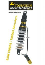 Touratech Suspension Strut For Bmw F800gs + Adventure From 2013 Adventure Type