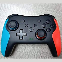 Gaming Controller   Wireless Bluetooth   Compatible W/ Switch/pc/mac/mobile/ps3