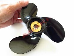 For Omc Johnson Evinrude Outboard 5/6/8 Hp Propeller 390237 0390237 3x8 1/2x9 R