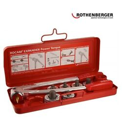 Rothenberger Tube Expander Tool Swager