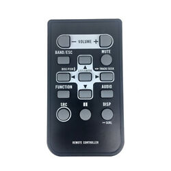 Remote Control For Pioneer Deh-s31bt Deh-s6220bs Car Dvd Receiver Amplifier