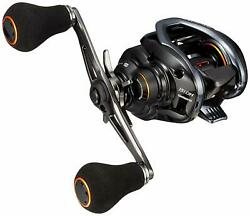 18 Bay Game 151dh Left Handle Shimano From Stylish Anglers Ems