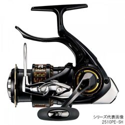 Daiwa Spinning Reel Sea Bass Morethan 17 - Lbd 2510 Pe For Fishing From Japan