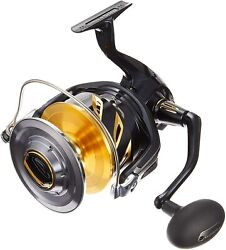 Shimano 20 Stella Sw 30000 Spinning Reel From Stylish Anglers Japan