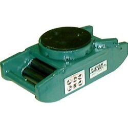 New Machinery Rollers 6-ton Capacity Nyton Series Roller W/swivel-locking-top