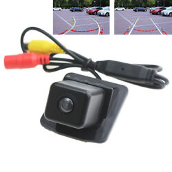 Backup Reverse Rear Camera For Mercedes Benz W204 W212 W221 S Class Night Vision