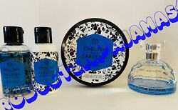 Lot Of 4the Body Shop English Dawn Gardenia Gift Setpriority Shiphard To Find