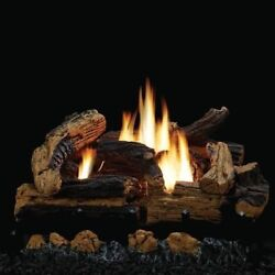 Vent Free Gas Logs 24 Empire Kennesaw Natural Gas Or Propane -thermostatic Remo