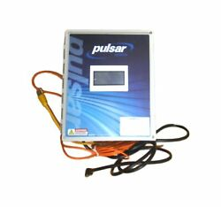 Pulsar Control Panel W/ Idec Touch Screen Fits Pulsar 500 Chlorination System