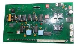 Pentair Compool Pclx20 Pcb Circuit Board - Brand New With Free Shipping