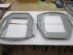 Jaguar Xke E-type Series 1 Si 4.2 Reconditioned Seat Frames