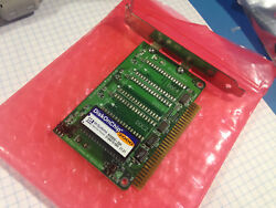Official M-systems Diskonchip Programmer - Pc Isa Card Model 91-sa-d01-04