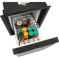 Dometic Coolmatic Compressor Built-in Drawer Refrigerator Cd-50