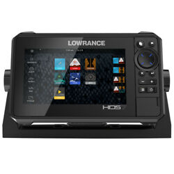 Lowrance Hds-7 Live W/active Imaging 3-in-1 And C-map Pro - 000-14416-001