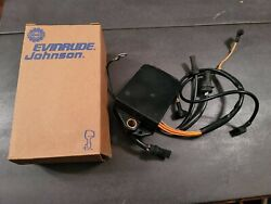 New Evinrude Johnson Outboard Marine Boat Power Pack Part 0583605