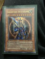 Black Luster Soldier Envoy Of The Beginning Ioc-025 1st Edition