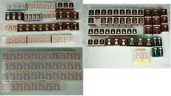 Hallmark 1990s Giant 140 Holiday Barbie Ornament Collection Brand New Vintage