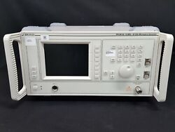Aeroflex_ifr6813a 10mhz-20ghz Microwave Signal Generator As-is Selling 682