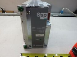 Signaal Special Products Ssp 9556 812 093 01dc Power Supplyunit Not Tested