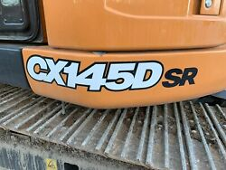 Case Cx145d Power Increase 20 Gains Mail In Or File Service