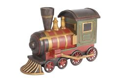 Toy Train Christmas Gift Decor Large Prop - Christmas Decoration
