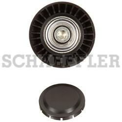 For Bmw X3 X5 X6 535i 640i M4 435i 740i Accessory Drive Belt Idler Pulley