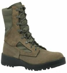 Belleville Aftw Air Force Tempered Weather Gore Tex Combat Boots Size 12.5 W