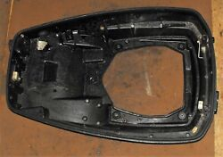 Suzuki 225 Hp 2 Stroke Lower Cover Assembly Pn 61110-87d02-02m Fits 1987-2003