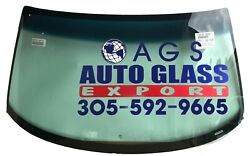 1997-1999 Ford F Series F250 Windshield Buyer Read Terms And Conditions Dw01256gbn