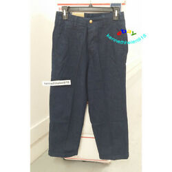 Vintage Clothing 1920's Balloon Jeans Ink Rinse 945030003 Mens Size 28