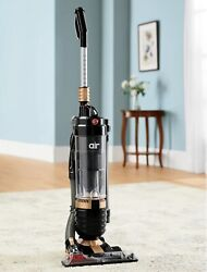 Hoover Air Windtunnel Lightweight Bagless Vacuum Bh70410pc - Black/gold