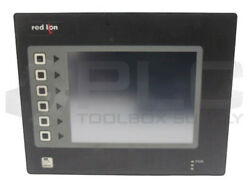 Red Lion G308c100 Touch Screen Operator Panel